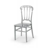 Krzesło ślubne CHIAVARI...