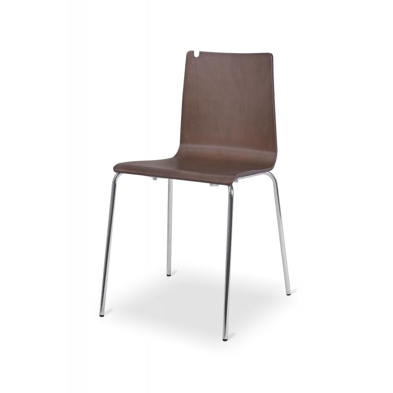 Krzesło konferencyjne ISO CLEAN