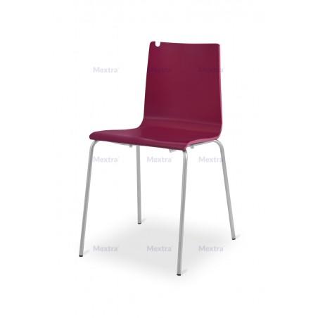 Krzesło konferencyjne ISO CR