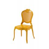 Krzesło bankietowe ST390
