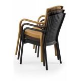 Krzesło bankietowe ES120
